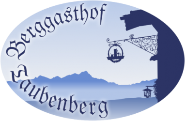 Der Berggasthof Taubenberg